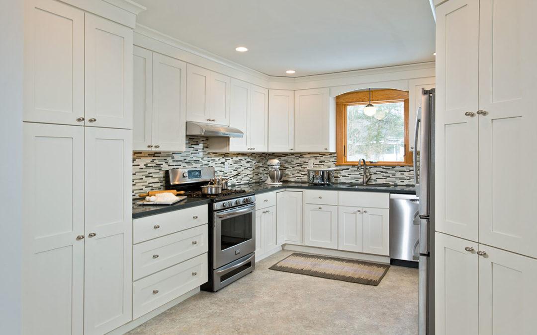 Kitchen Remodel, Niskayuna NY
