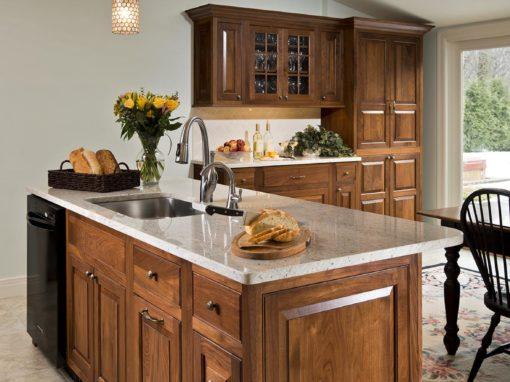 Kitchen Remodel, Loudonville NY