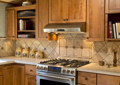Kitchen Remodel, Burnt Hills NY