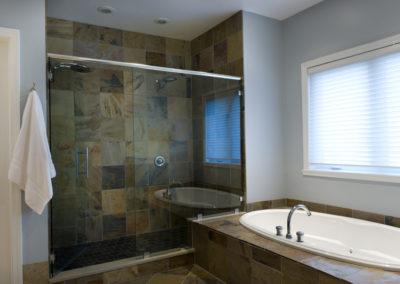 Bath Renovation, Clifton Park NY