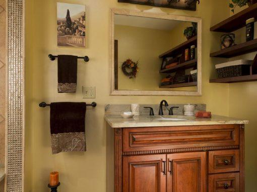 Bath Remodel, Clifton Park NY