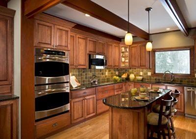 Kitchen Remodel/Addition, Schenectady NY