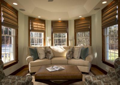 Custom Living Rooms, Scotia NY