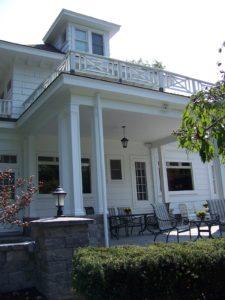 Bellamy Custom Remodeling Saratoga